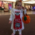 Now You're Going to Look at Pictures of My Kid in Costume…Ok?