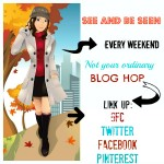 Weekend Blog Walk #30 & Ad Space Giveaway