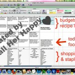 Let Me Meal Plan for You