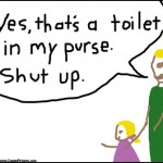 Give Me Your Potty Training Advice