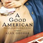 BlogHer Book Review: A Good American
