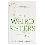 Book Review: The Weird Sisters