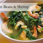 White Beans and Shrimp Recipe