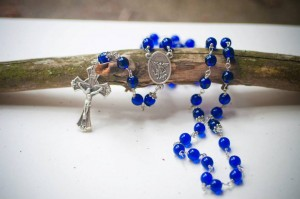 Rosaries by Allison