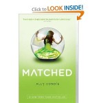 BlogHer Book Review: Matched