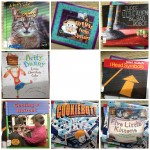 Ellen's Library Book Review: Twitter Style
