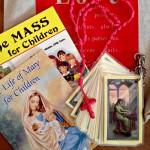 Take a Peek Into Our Mass Bag