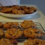Easy PB Cookie Recipe