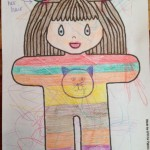 {Giveaway} Turn Your Child's Drawing into a Toy