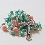 Custom Rosaries by Allison