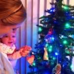Ellen's First Christmas