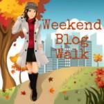 Weekend Blog Walk #19