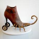 7QT: An Ellen Update and Scorpion Footwear