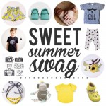 Sweet Summer Swag + Giveaway