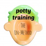 Jumping on the Potty Wagon: The Un-Method