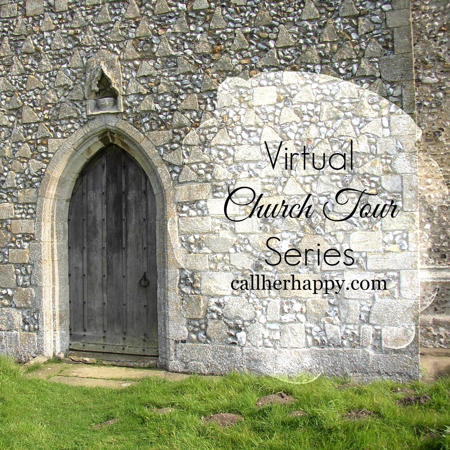 virtual church tour