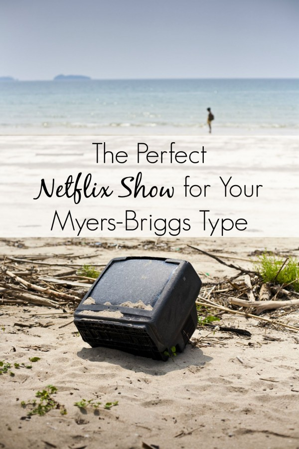 Take the Myers Briggs personality test then find out which shows you should be watching on Netflix. Come find your personality type and tell me how I did. I'm an INFJ. What are you? | netflix what to watch | netflix hacks